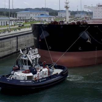 Panama Canal Expansion Tour